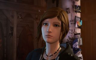 Life is Strange: Before the Storm выйдет на MacOS и Linux!