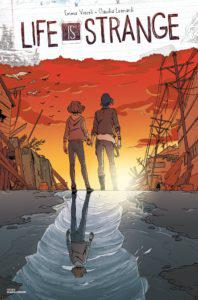 Life is Strange (Official Comic)