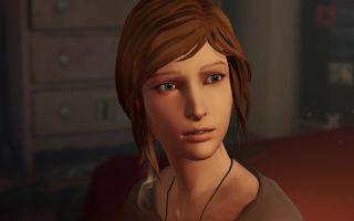Эшли Бёрч «очень расстроена», что не сможет сыграть Хлою в приквеле Life is Strange