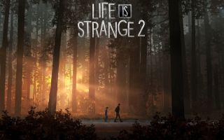 Состоялся полноценный анонс Life is Strange 2
