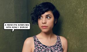 Аццкий разговор: интервью с Эшли Бёрч о Хлое Прайс, нетрадиционной ориентации и Life is Strange