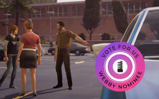 Номинации Before the Storm от интернет-премии The Webby Awards и скидки в Steam