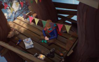 «Невероятные приключения Капитана Призрака» готовят почву к выходу «Life is Strange 2»