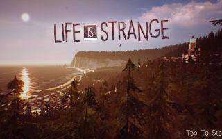 iOS-версия Life is Strange запускается не у всех