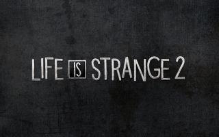 Life is Strange 2 будет соревноваться за премию Gamescom 2018 Awards