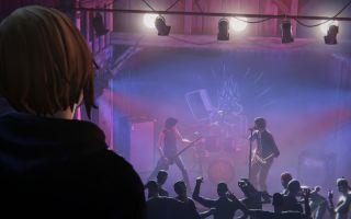 Записываемся с Хлоей: саундтрек от Daughter для Life is Strange: Before the Storm