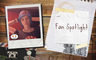 Fan Spotlight – DuckOfDuckness