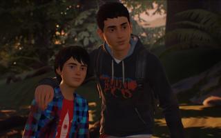 Разработчики Life is Strange 2 оставляют историю Макс и Хлои позади