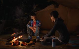 Шон и Даниэль – «идеальные персонажи» на замену Макс и Хлое из Life is Strange
