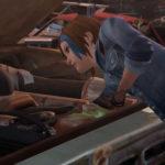 Официальный скриншот «Chloe Fixing Truck»