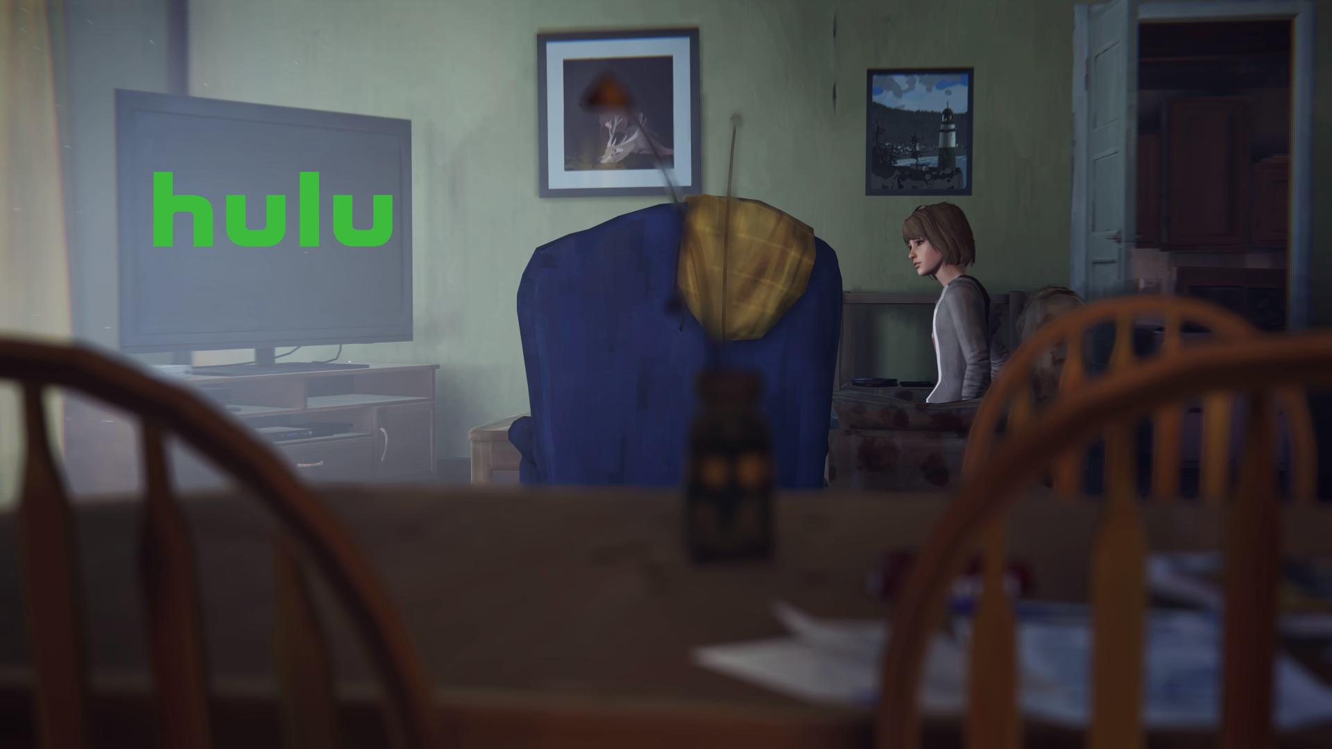 Сериал по мотивам игры Life is Strange (2015) будет транслироваться на Hulu