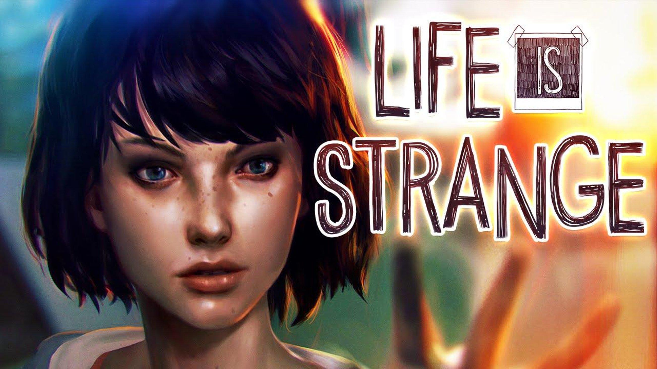 Изображение с Макс Колфилд для статьи об игре Life is Strange