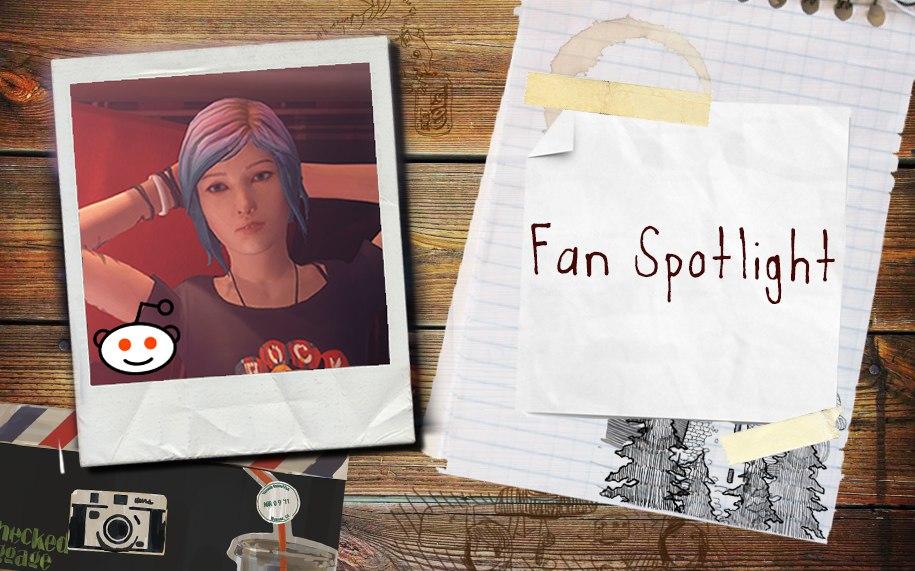 Интервью с Энди из Fan Spotlight