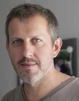 Оскар Гильберт (Oskar Guilbert), главный исполнительный директор