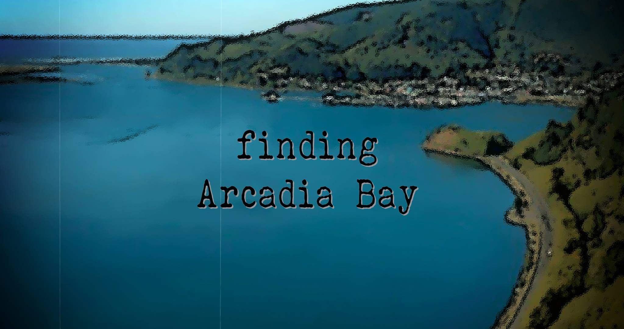 Кадр из документального фильма «В поисках Аркадия Бэй» (Finding Arcadia Bay)