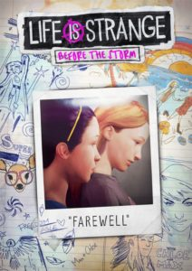 Бонусный эпизод «Прощание» (Farewell), который доступен вместе с заказом «Делюкс-издания»