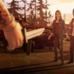 Рэйчел и Хлоя в третьем эпизоде приквела от Deck Nine Games