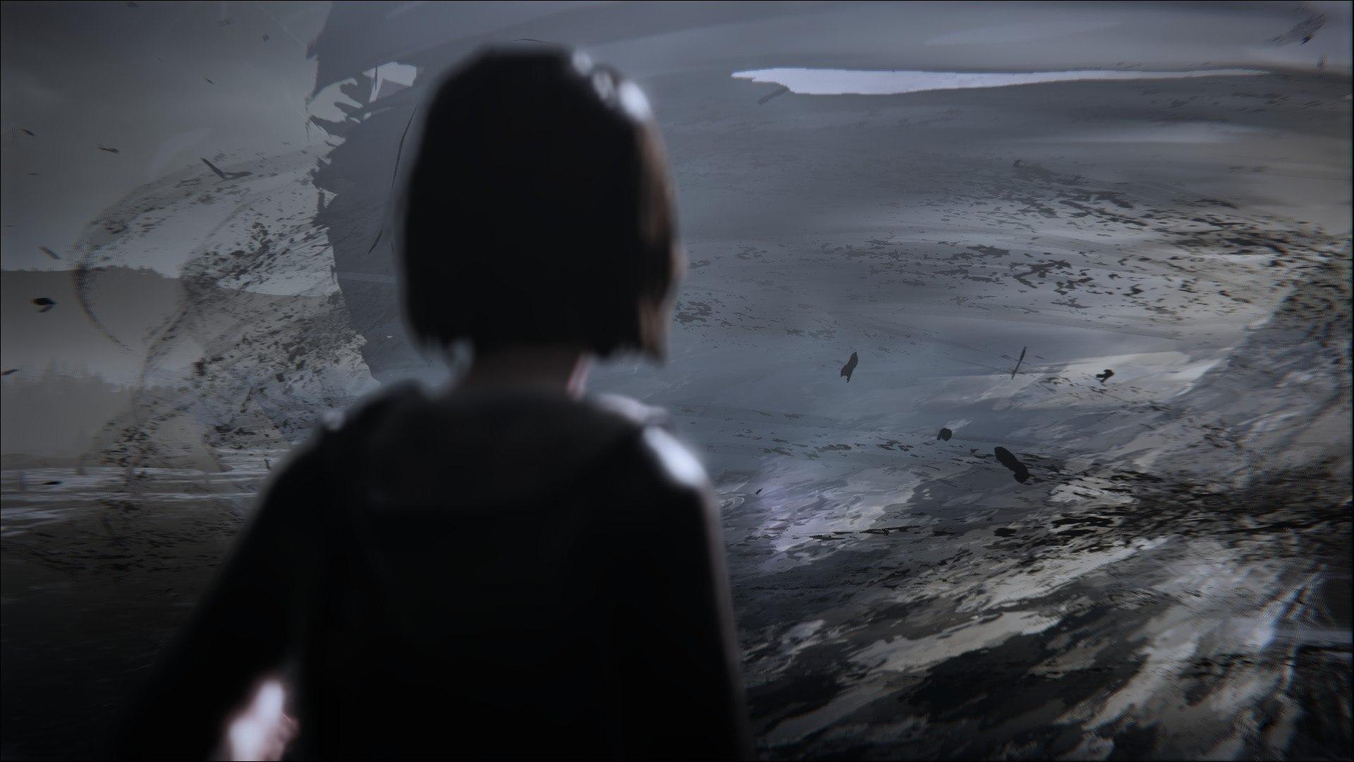Макс в пятом эпизоде игры Life is Strange