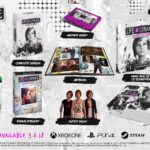 Виниловое издание игры Life is Strange: Before the Storm (2)