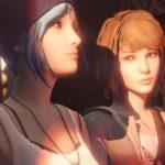 Хлоя Прайс и Макс Колфилд из игры Life is Strange в GTA 5