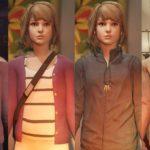 Макс в разных костюмах в GTA 5