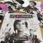 Виниловые диски в стиле игры Life is Strange: Before the Storm (4)