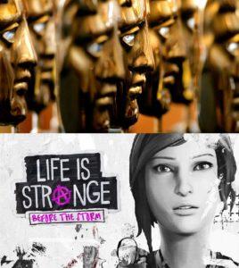 LiS: Before the Storm получила номинацию премии BAFTA