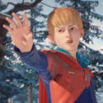 Официальный скриншот The Awesome Adventures of Captain Spirit (1)