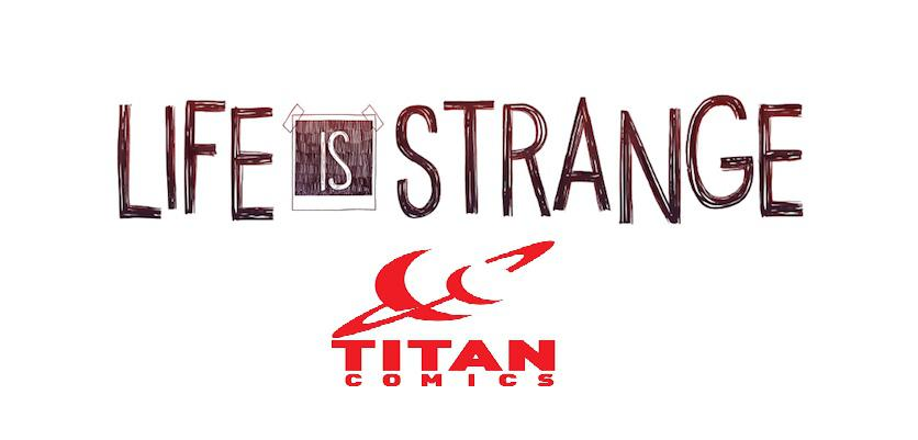 Titan Comics и Square Enix выпустят Life is Strange Collection