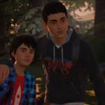 Официальный скриншот игры Life is Strange 2 (1)