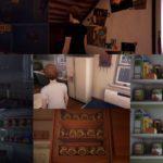 Отсылки в геймплейном ролике Life is Strange 2